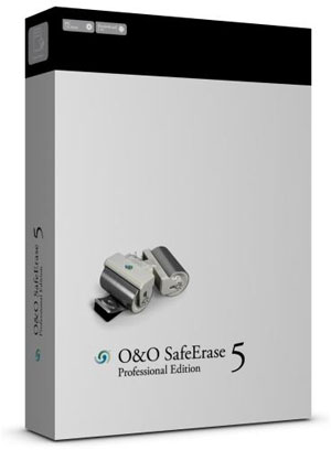 O&O SafeErase 5 Professional Edition