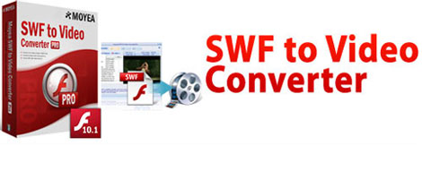 Moyea SWF to Video Converter Pro 3.10.0.3