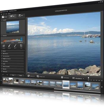 AVS Photo Editor 2.0.2.108