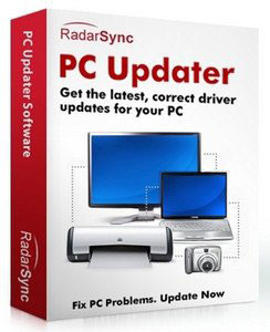 RadarSync PC Updater v3.7