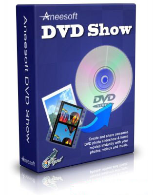 Aneesoft DVD Show Giveaway Edition