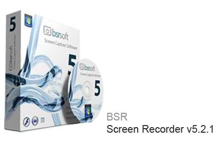 BSR Screen Recorder v5.2.1
