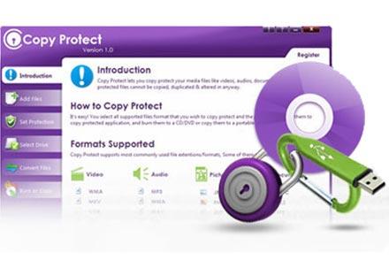 Copy Protect v1.5.0