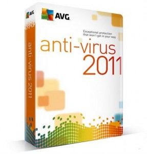 AVG Free Edition 10 Build 2011.1382