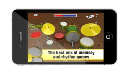 Drums Challenge v1.10