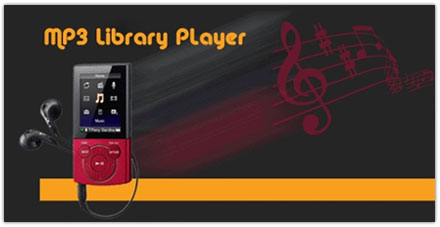 MP3-Player-Library