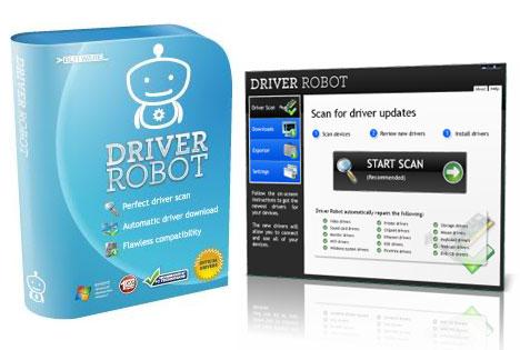 Driver Robot v2.5.4.1