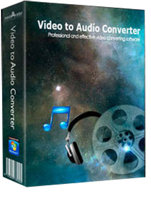 MediAvatar Video to Audio Converter
