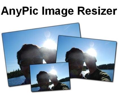 AnyPic-Image-Resizer