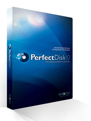 Raxco PerfectDisk Server