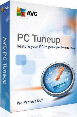 AVG PC Tuneup 2012.10.0.0.26