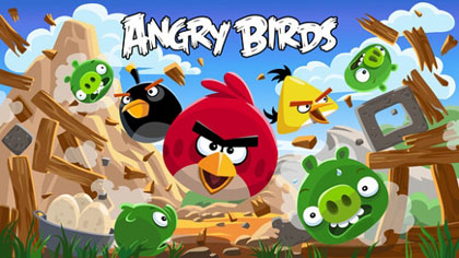 Angry Birds v2