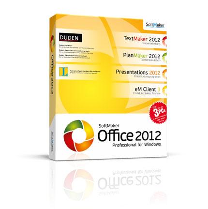 SoftMaker Office Professional 2012