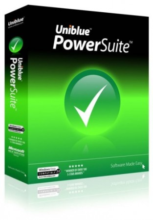 Uniblue PowerSuite 2012 3.0.7.5