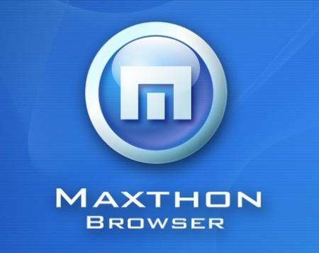 نسخه ی جدید مرورگر ابری Maxthon