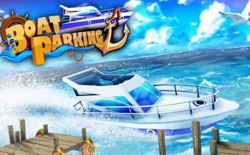 بازی شبیه ساز قایق برای آیفون