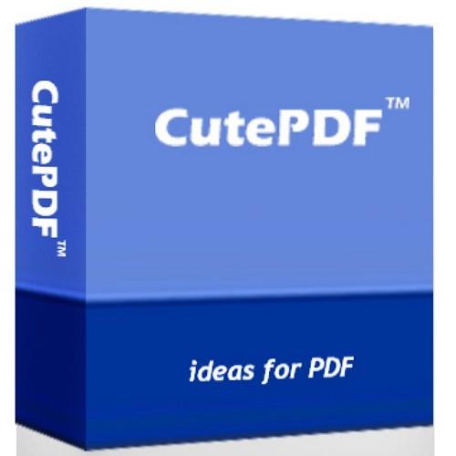 نرم افزار تبدیل فایل ها به pdf