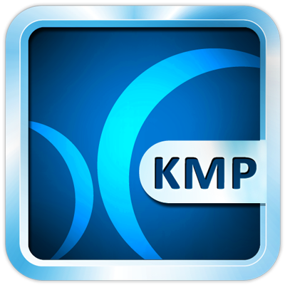 نسخه جدید kmplayer