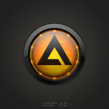 نسخه ی جدید پلیر aimp 3