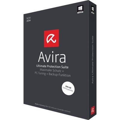 آنتی ویروس avira نسخه 2014