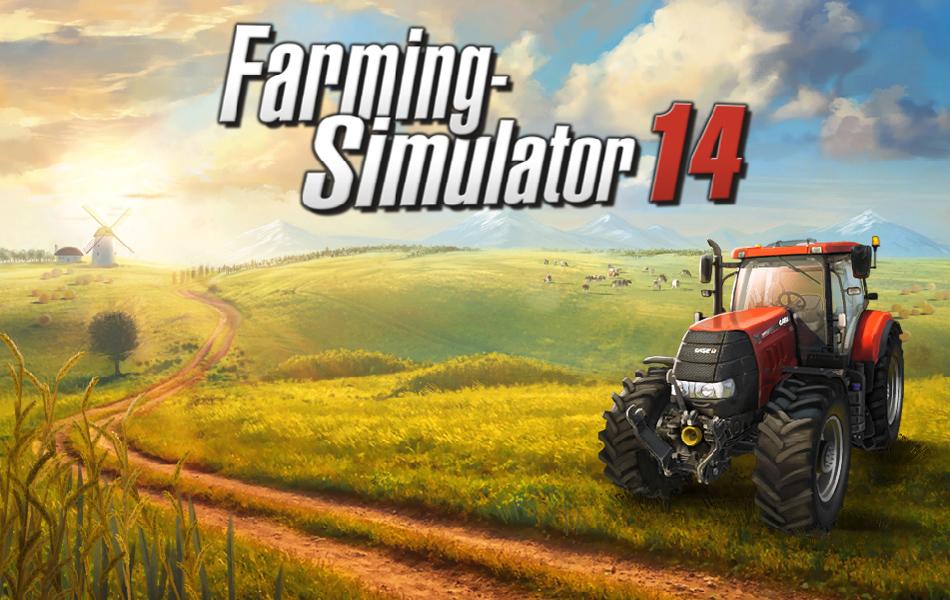 شبیه ساز کشاورزی برای اندروید
