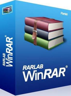 winrar version 5.0.1