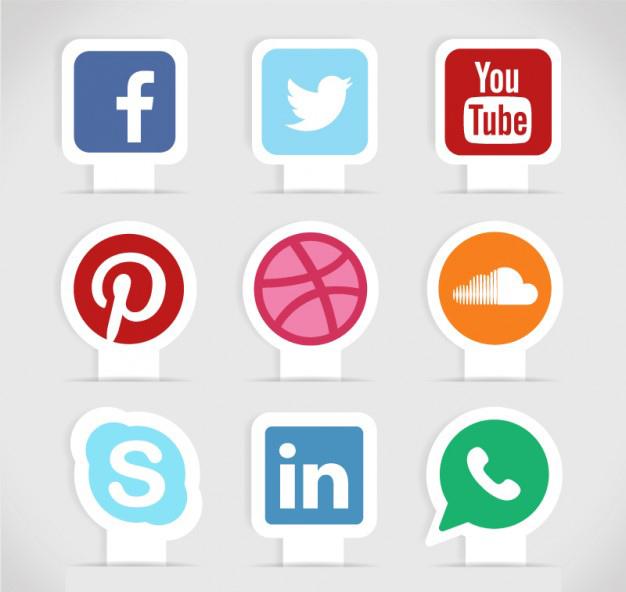 social-media-labels