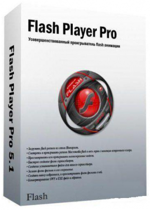 Flash Player Pro دانلود