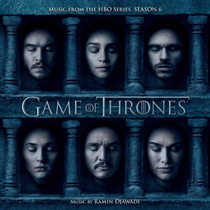 موزیک متن سریال Game Of Thrones
