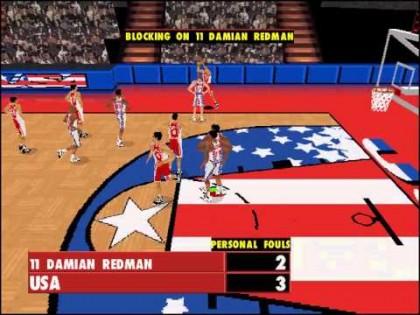 بازی Basketball World