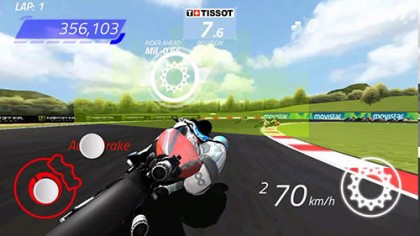 موتور بازی برای موبایل