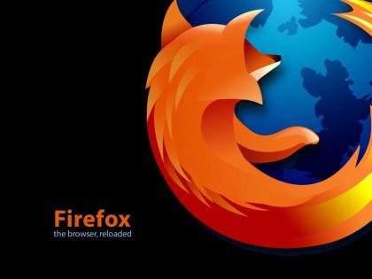 نسخه جدید Mozilla Firefox
