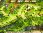 بازی مدیریت کشاورزی Flying Islands Chronicles
