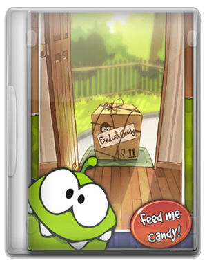 Cut the Rope برای pc
