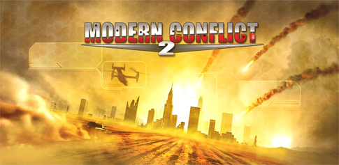 دانلود بازی Modern Conflict 2 اندروید