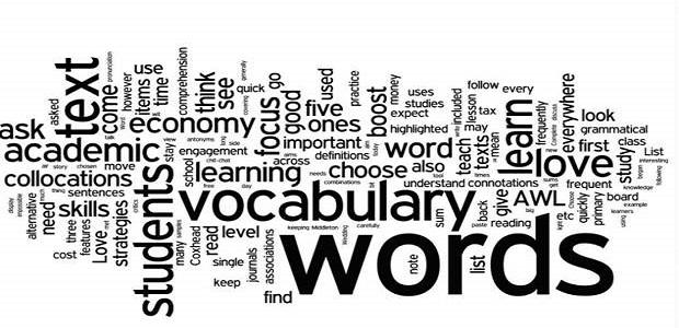 American English Words 4000