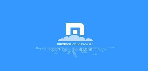 دانلود Maxthon برنامه مرورگر مکسون