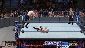 New-Tricks-WWE-2K18-game