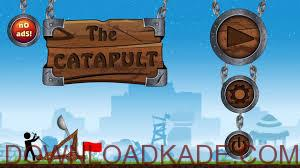 The-Catapult-Game