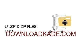 UNZIP-ZIP-FILES-PRO-android