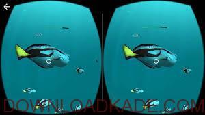 Underwater-VR-game