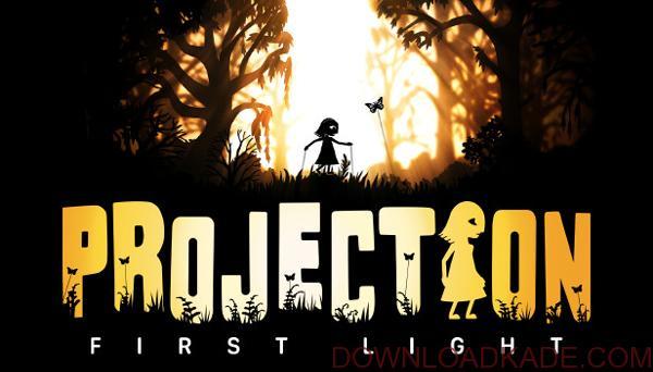 دانلود نسخه فشرده بازی Projection First Light برای PC