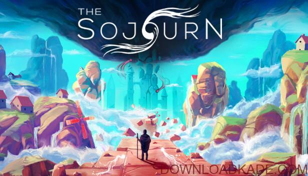 دانلود نسخه فشرده بازیThe Sojourn برای PC