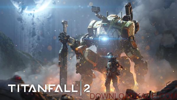 دانلود نسخه فشرده بازی Titanfall 2 برای PC