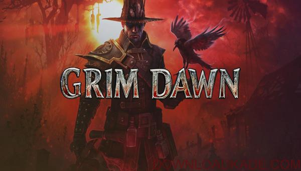 دانلود فشرده ی بازی Grim Dawn برای PC